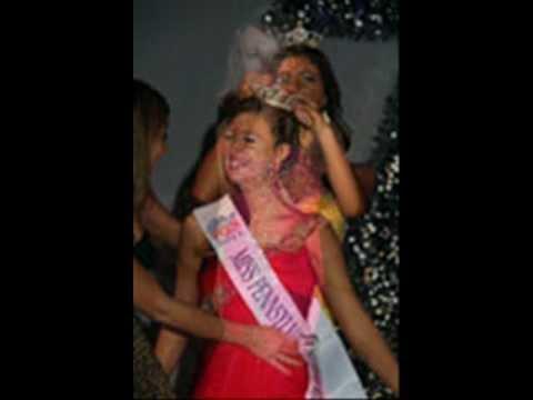 Jambo Radio - Miss Pennsylvania's Outstanding Teen