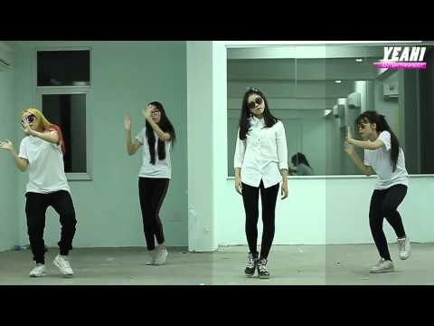 Charming Cats   ABC  Dance Cover