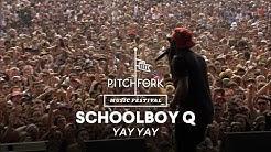 Schoolboy q yay yay (instrumental) youtube.
