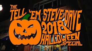 Tell 'Em Steve-Dave 2018 Halloween Special - Trailer