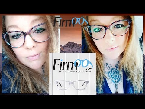FIRMOO OPTICAL / ONLINE OPTICAL GLASSES REVIEW