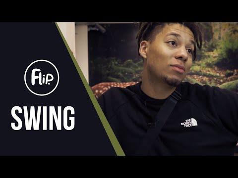 Youtube: FLIP. Avec SWING
