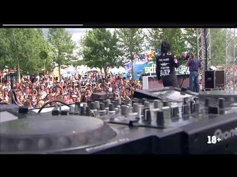 CYGO - PANDA E | VK FEST 2019