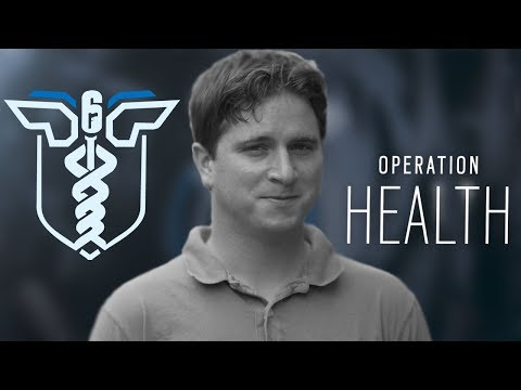 OPERATION HEALTH EN 6 MINUTES ... - Rainbow Six Siege