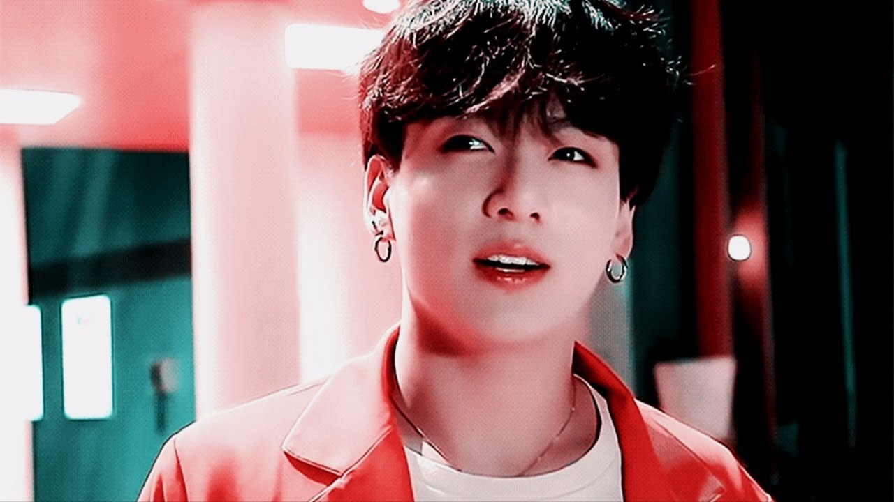 Jeon Jungkook - Can't Help Falling In Love [FMV]