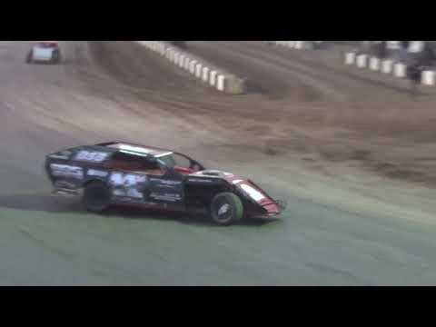 "Salina Speedway 6th Annual ""Mid America Clash"" IMCA Mod *A Feature*"