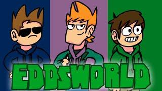 Eddsworld Intro Reanimated With Fla