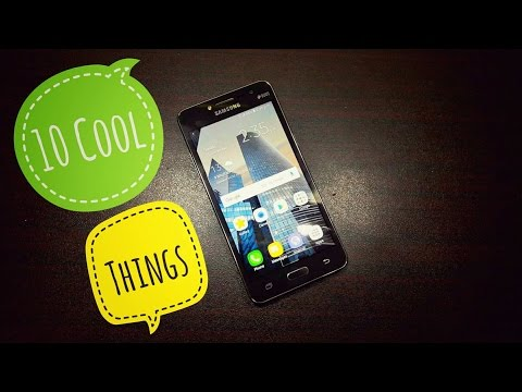 10 cool things you can do with Samsung Galaxy Grand Prime Plus!