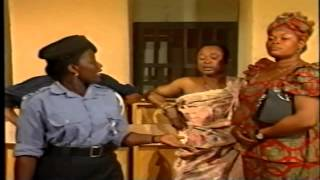 Repeat youtube video Osofo Dadzie Cantata Drama Group  Episode Four