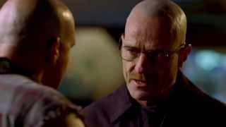 Breaking Bad tribute (Line of Fire)