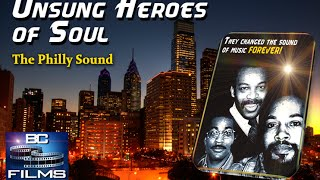Unsung Heroes of Soul - Trailer
