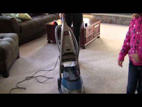 Bissell Deep Clean Premier Vacuum