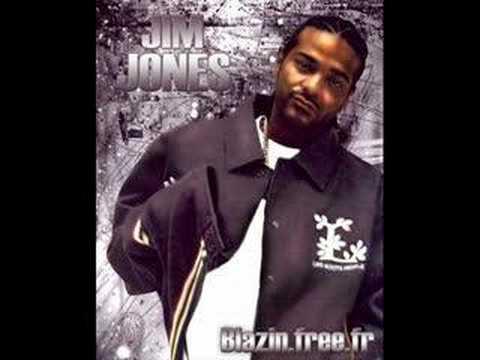 Jim Jones-We Fly High
