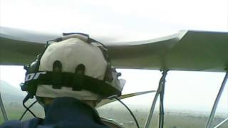 Flying the HM290/3FB