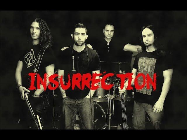 FlameDrop - Insurrection (Test Mix 2014)