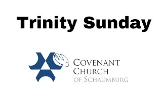 6.7.20 - Covenant Church of Schaumburg Service