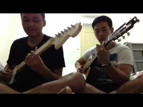 JKT48 - Shonichi (Guitar Cover)