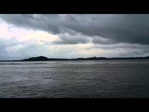 Tour en video Cienaga Chicarabía Buchado Vigía del Fuerte Antioquia
