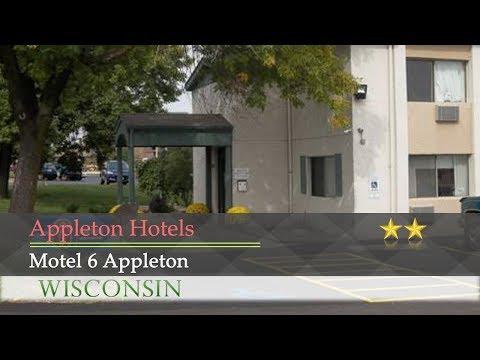 Motel 6 Appleton - Appleton Hotels, Wisconsin