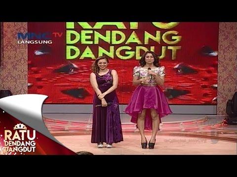 Komentar Sahabat Ratu Febby Angguni - Berlian Marsheilla - Ratu Dendang Dangdut (17/8)