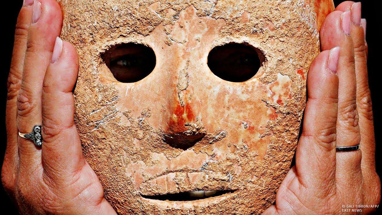 Acaba de ser descubierta una ciudad de 9 000 años de antigüedad