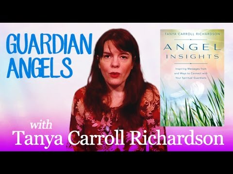 """Guardian Angels"" with Tanya Carroll Richardson"