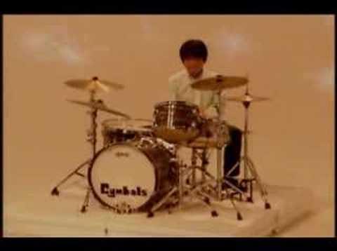 cymbals - 午前8時の脱走計画