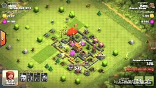 Clash of Clans +159Pokis und Troll acc HANS