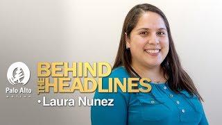 Ravenswood School Board Candidate Interview - Laura Nunez, con los subtítulos en Español