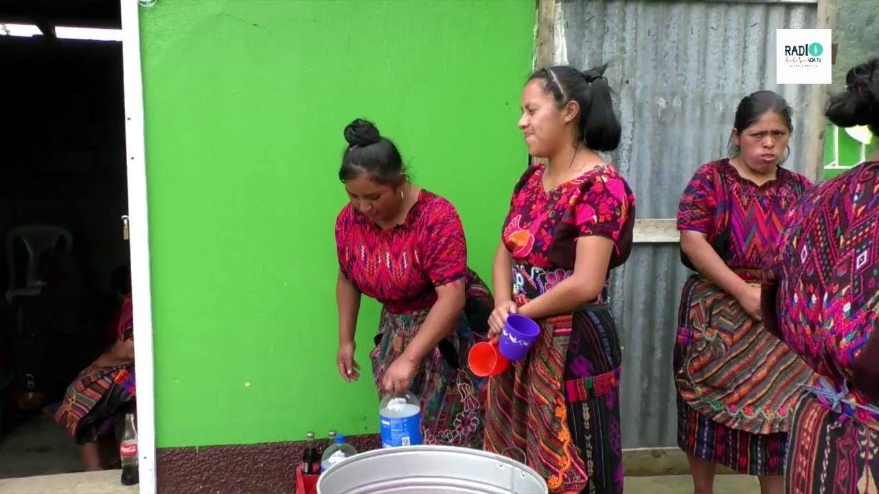 Download En vivo desde Cantón Panimaché IV, Chichicastenango El Quiché www.radiovida.tv