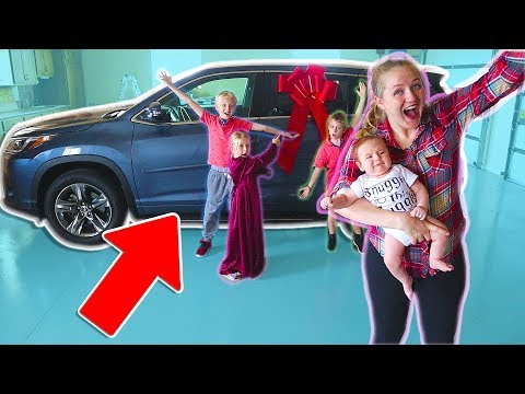 Agent E Gives Us A New Car! Garage Revealed Mr. E Mansion!