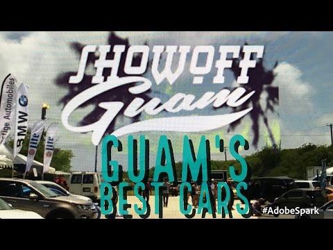 Showoff 2017 Guam