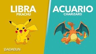 Mira que Pokémon eres según tu signo zodiacal
