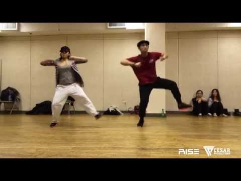 Beyonce - No Angel Choreography by RiSE