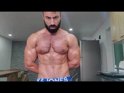 domination videos Muscle