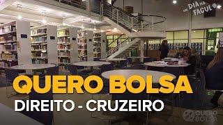 Um dia na Cruzeiro do Sul - Curso de Direito