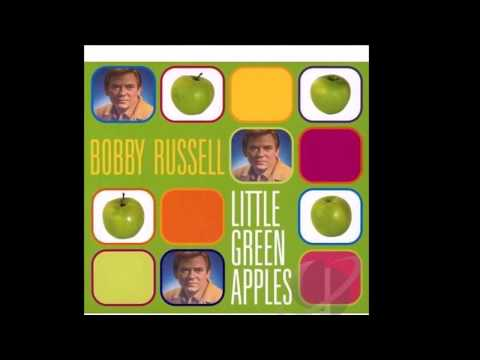 BOBBY RUSSELL - SINCE I FELL FOR YOU