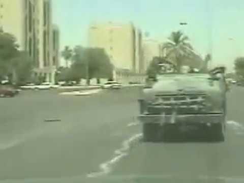 Ambush Baghdad 2004