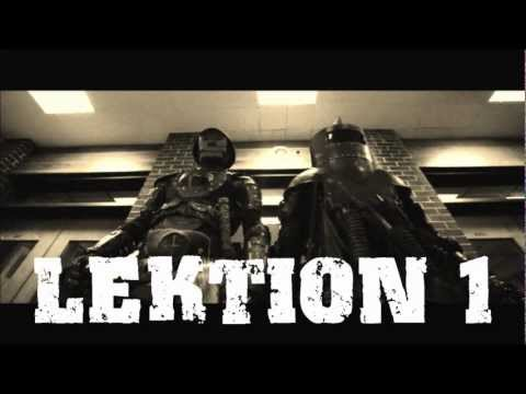 BE - Lektion 1 (FellaOne)