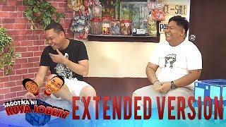 Bakit laging nakataas ang kamay ng multo kapag nananakot? | Episode  86 | Sagot Ka Ni Kuya Jobert