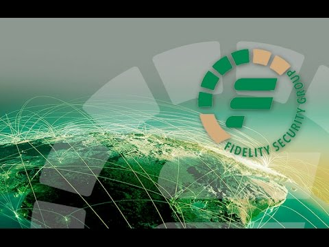 Integrated Security Solutions | Fidelity Security Group