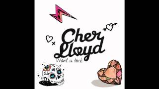 Cover images Cher Lloyd - Want U Back (Official Audio)