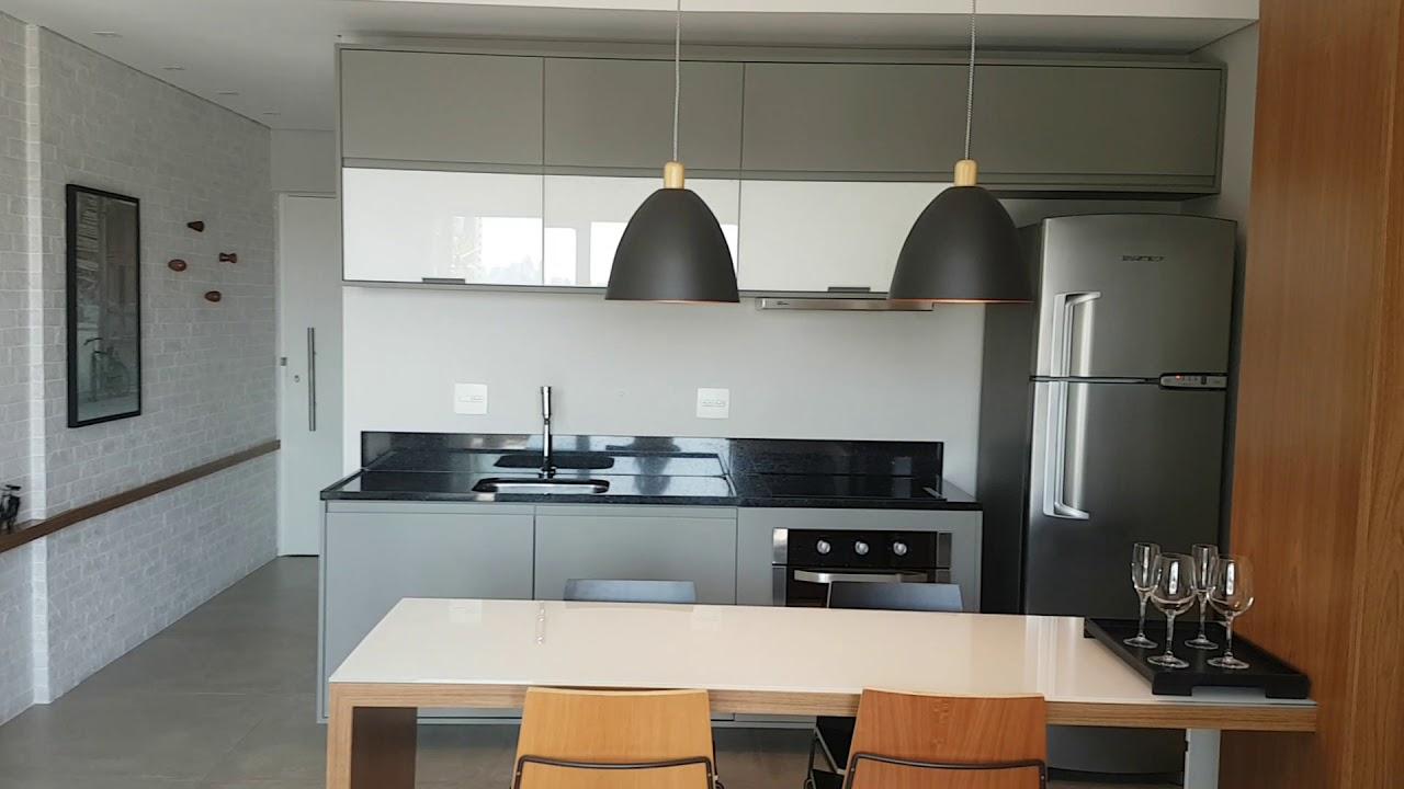 Vila Nova Luxury Home Design 243 W - 24 andar - - YouTube