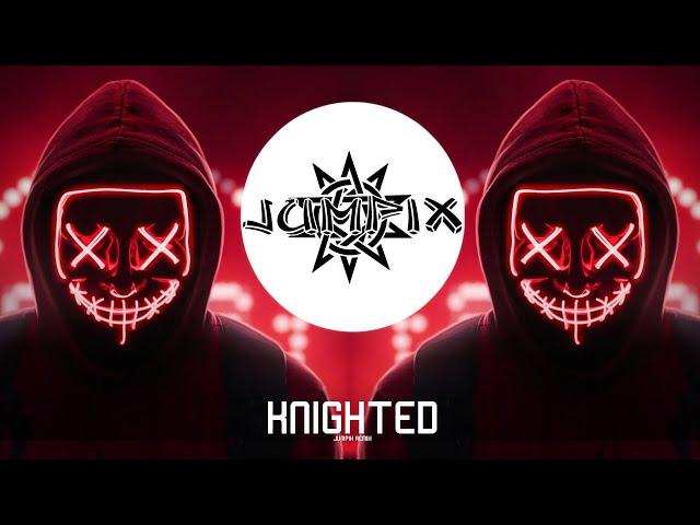 YGGDRASIL - Knighted (Jumpix Remix)