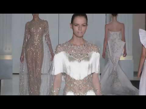 Ralph&Russo Paris Haute Couture FW17-18