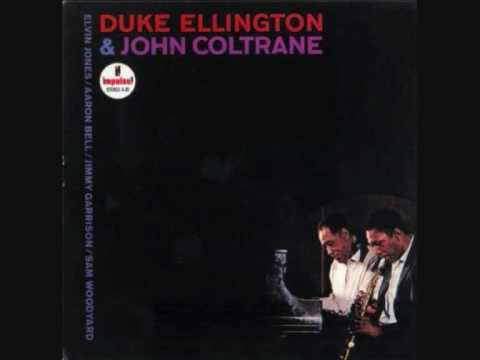 Duke Ellington & John Coltrane - In a sentimental mood
