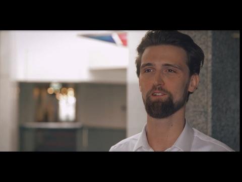 In search of remarkable graduates - Paul, Assistant Platform Supervisor