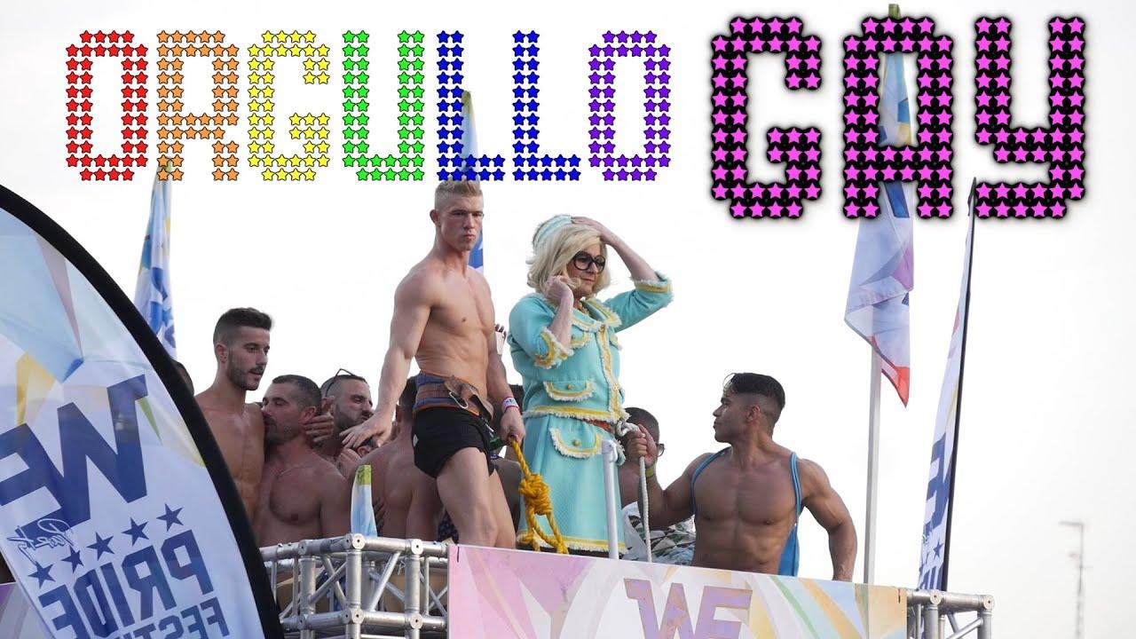 letras dia orgullo gay