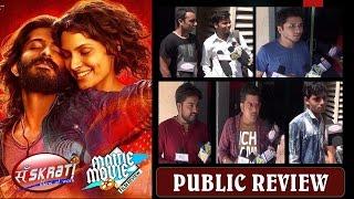Mirzya Movie Public Review and Rating | Harshvardhan Kapoor | Saiyami Kher |