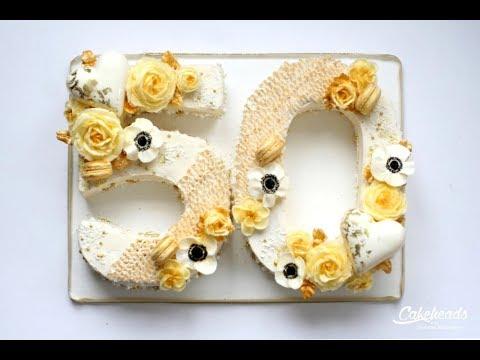 Using the Evil Cake Genius 3D Chocolate Heart Mold!